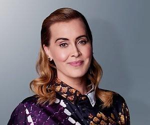 Zangeres Anouk gaat trouwen met haar Dominique