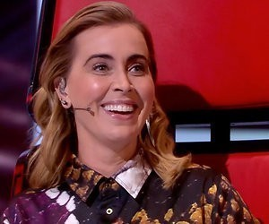 Videosnack: Anouk wil ook applaus in The Voice of Holland