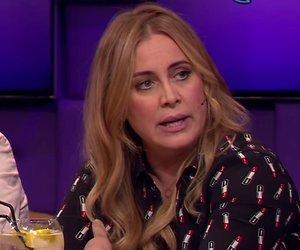 Anouk over Songfestival-jurk Trijntje: Ik dacht what the hell...?!