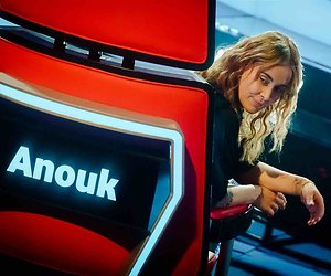 Is Anouk nog steeds in Marokko? Jazeker!