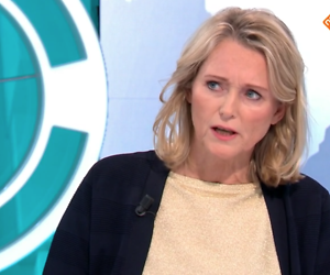 Kritiek op Antoinette Hertsenberg na boos interview in Radar