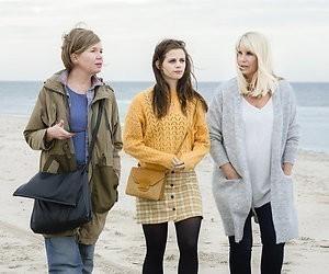 Nieuwe film Linda de Mol gebaseerd op verhaal autistische Kees Momma