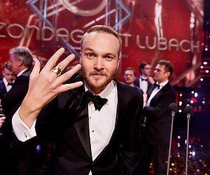 Zondag met Lubach winnaar Gouden Televizier-Ring 2017
