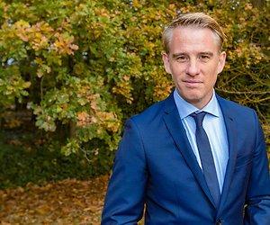 Art Rooijakkers presenteert zomertalkshow RTL