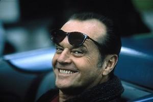 Jack Nicholson is een hork, toch?