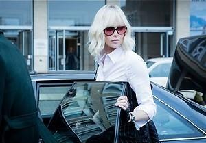 Atomic Blonde - Charlize Theron voert koude oorlog in Berlijn