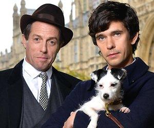 A Very English Scandal is een schandalig goede serie met Hugh Grant