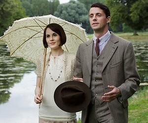 Nieuwe HBO-serie van maker Downton Abbey