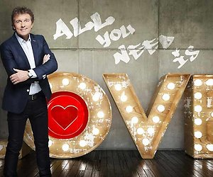 De All You Need is Love-kerstspecial duurt dit jaar 3,5 uur