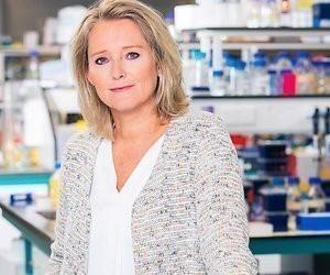 Antoinette Hertsenberg maakt tweeluik over cholesterol