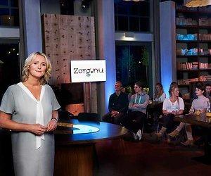 Antoinette Hertsenberg over Zorg.nu seizoen 2