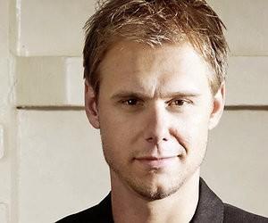 Armin van Buuren en André Kuipers in Verborgen Verleden