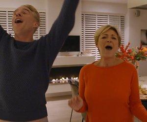 Videosnack: Caroline en Art dansen op Shania Twain!