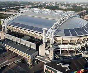 De TV van gisteren: 2.1 miljoen zien match tussen Ajax en Schalke