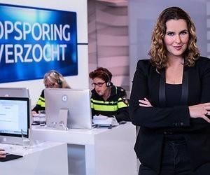 Anniko van Santen onderscheiden voor werk bij Opsporing verzocht