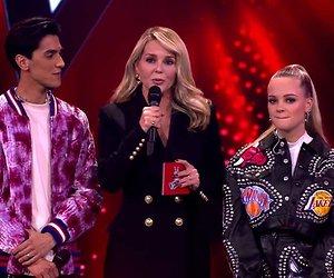 Kijk terug: Ayoub en Kes nog een keer terug in The Voice of Holland