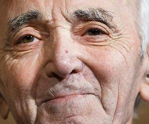 Charles Aznavour overleden