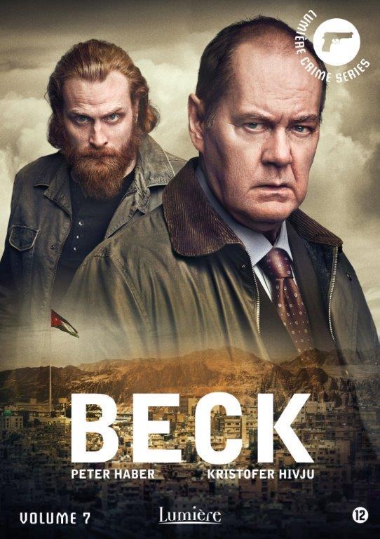 Win 10x seizoen 4 Beck op dvd