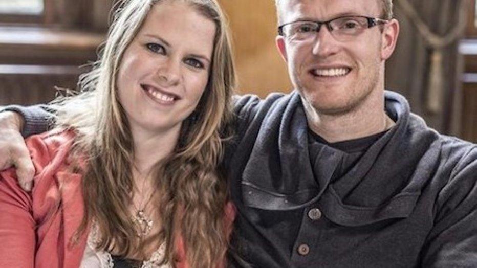 Boer Jan en Rianne willen zo snel mogelijk samenwonen
