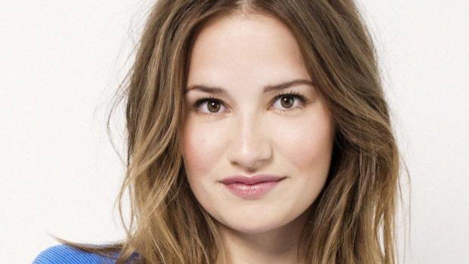 Nieuw gezicht in GTST: Anna Brandt
