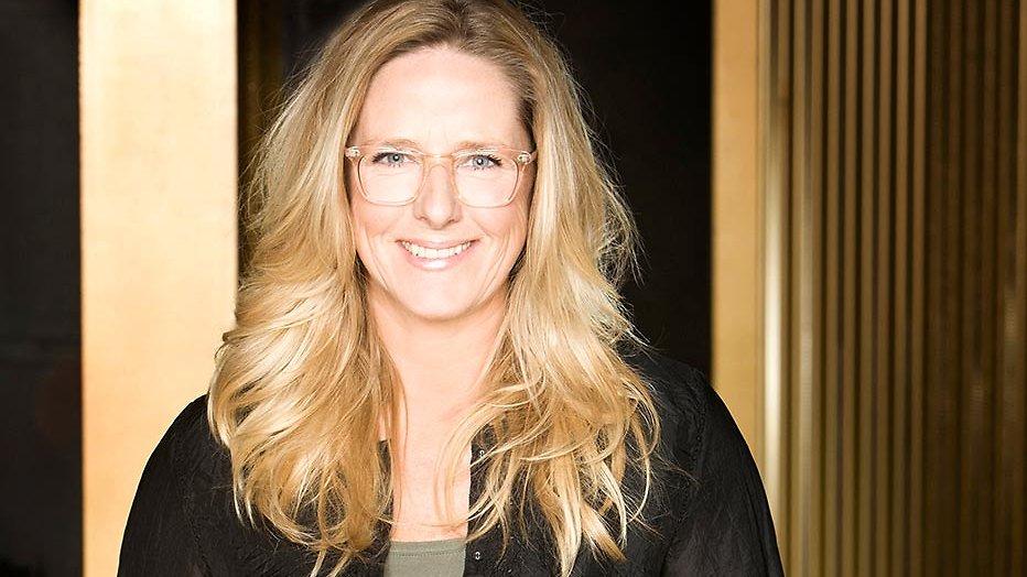 Barbara van Munster