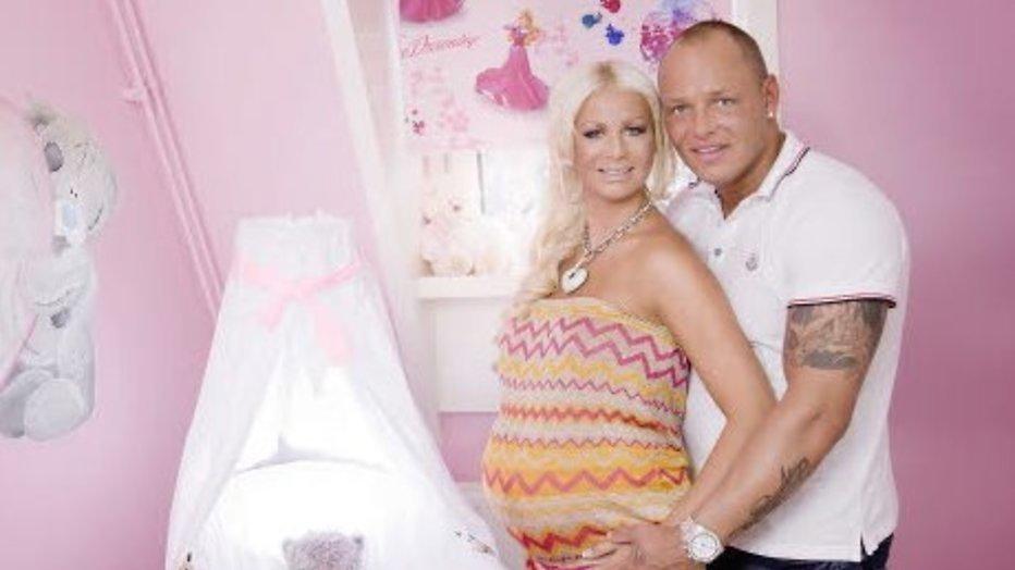 Barbie stopt na bevalling met realitysoap