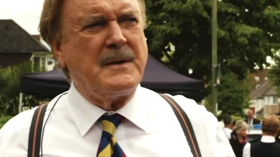 YouTube-hit: Basil Fawlty is terug
