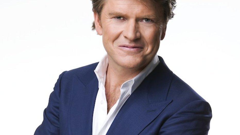 Beau van Erven Dorens presenteert hyposeshow You're Back In the Room