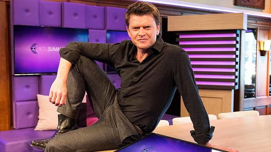 Beau van Erven Dorens oneens met kritiek op RTL