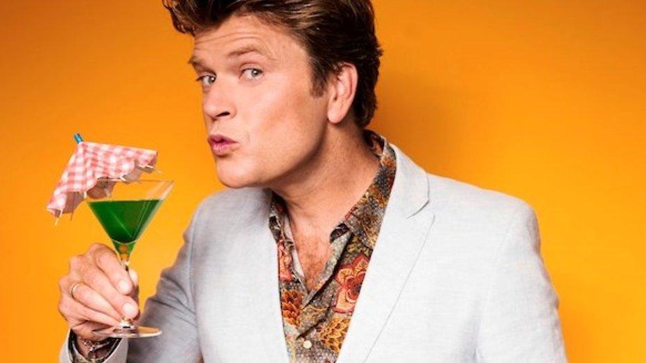 SBS 6 schrapt Beau van Erven Dorens en It's a Kind of Magic op vrijdagavond