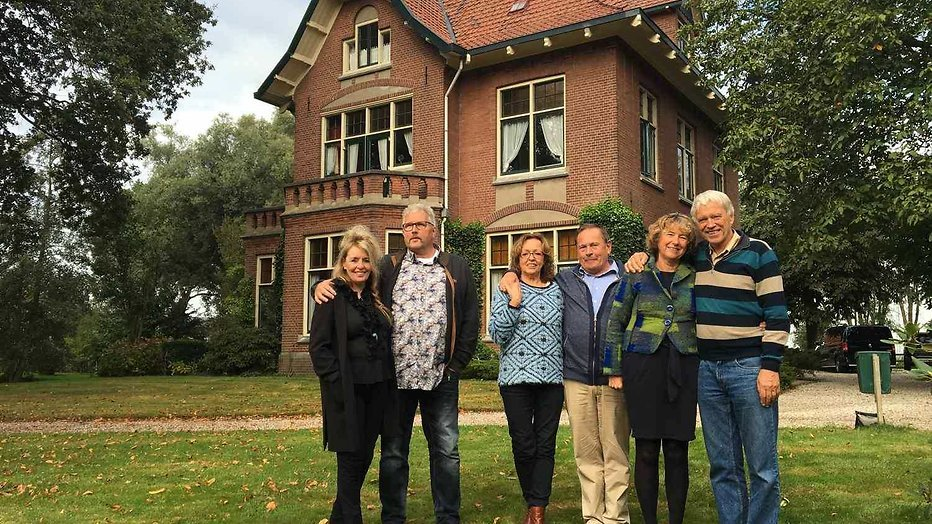De TV van gisteren: Bed & Breakfast wint van finale It Takes 2