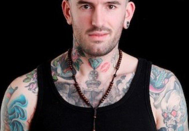 Zanger Ben Saunders weer voor de rechter
