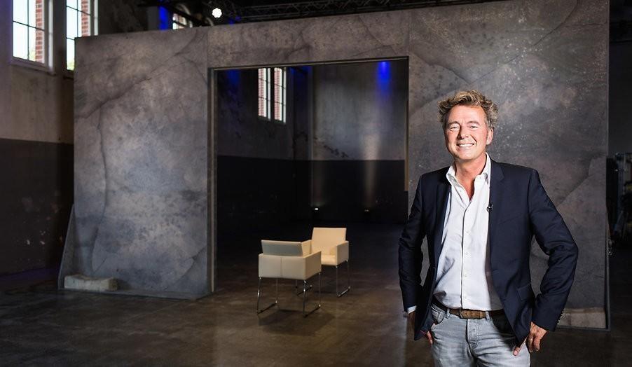Bert van Leeuwen over Face to Face