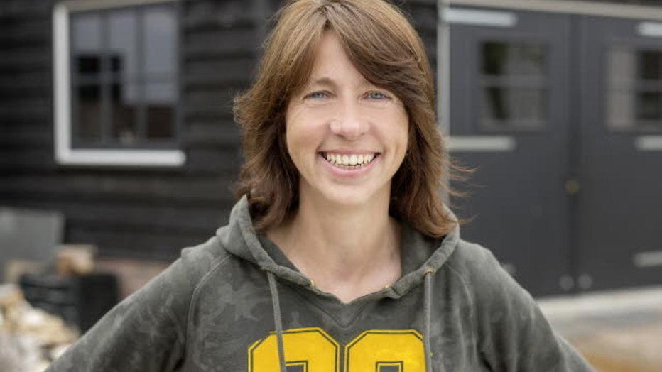YouTube-hits 2015: Boerin Bertie hakt er op los