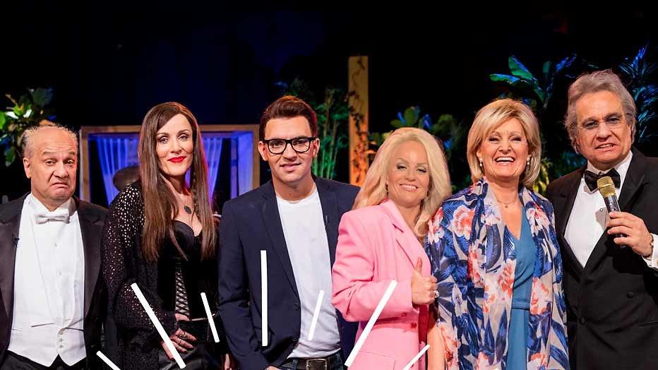 Nieuw Mysterie In De Tv Kantine Wie Speelt Jan Smit