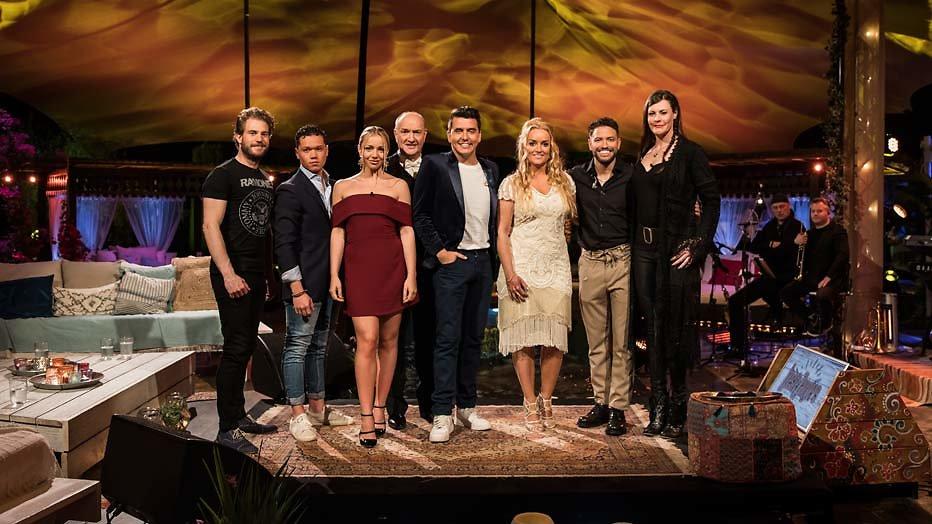 De TV van gisteren: Beste zangers start met meer dan miljoen kijkers