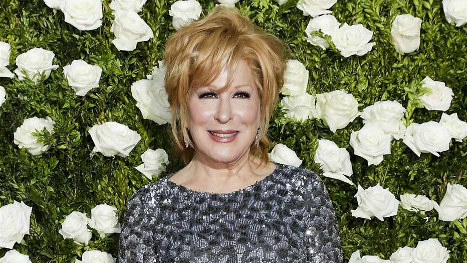 Bette Midler en Judith Light in Netflix-serie The Politician