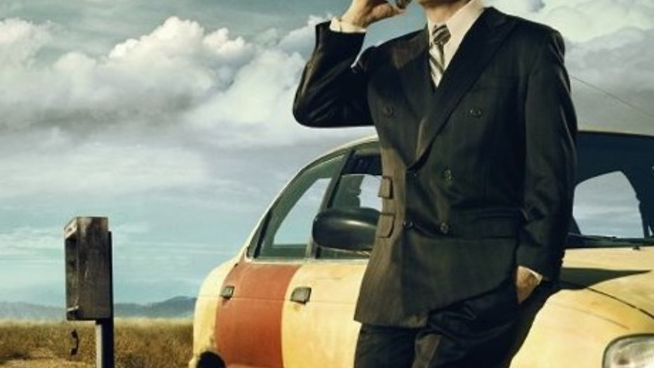 Dramaserie Better Call Saul krijgt een derde seizoen