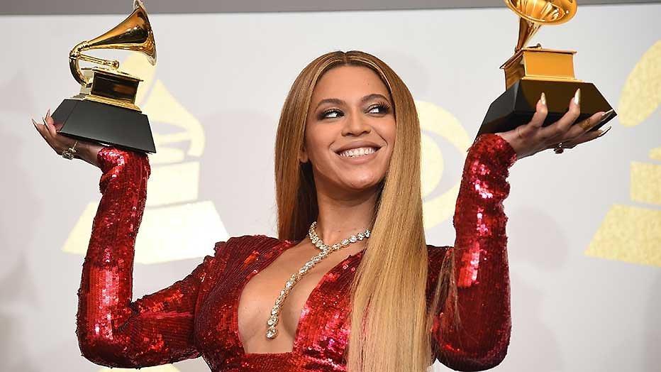 Beyoncé in nieuwe The Lion King