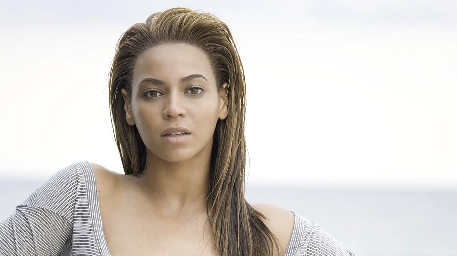 """Beyoncé zwanger van 2 jongetjes"""