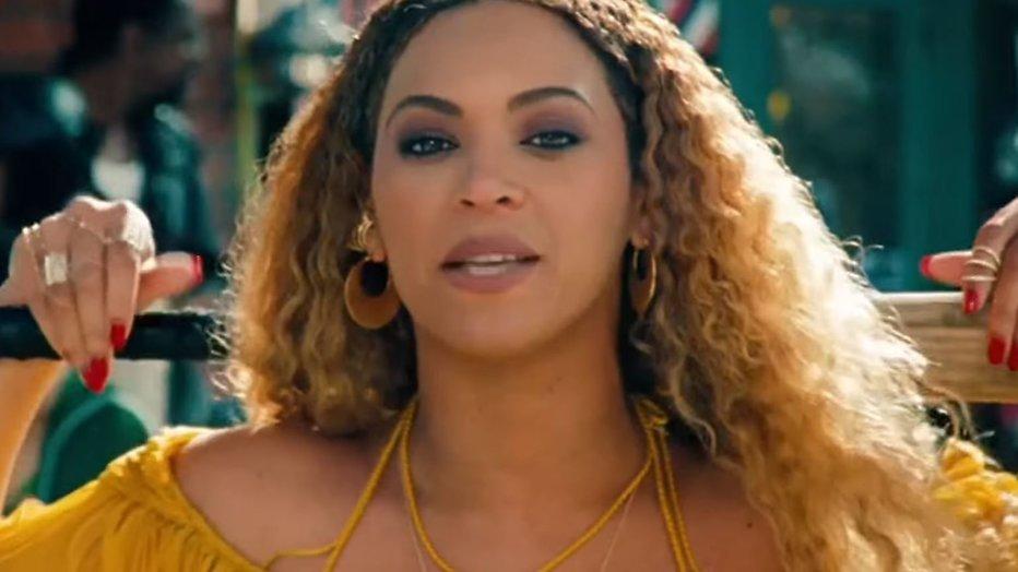HBO zendt exclusief Lemonade van Beyoncé uit