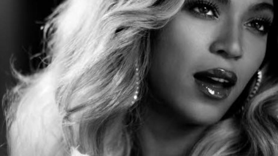 YouTube-hit: 8-jarige Beyoncé zing sterren van de hemel