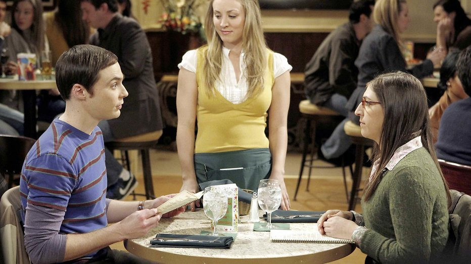 Big Bang Theory werkt aan Sheldon spinoff