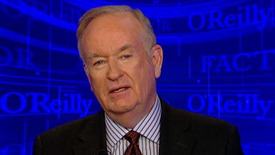 FOX News ontslaat kijkcijferkanon Bill O'Reilly