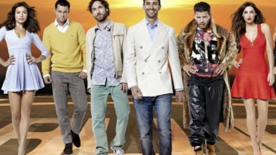 RTL 5-serie Bluf krijgt tweede seizoen