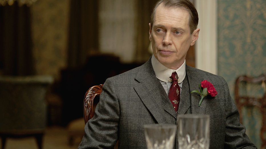 Review: Boardwalk Empire - seizoen 1