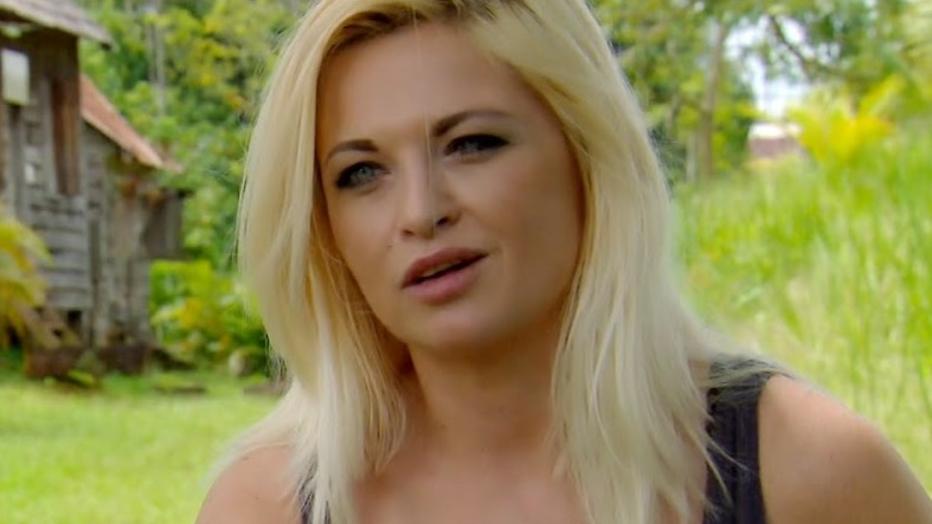 Pornoster Bobbi Eden helemaal klaar voor eigen soap