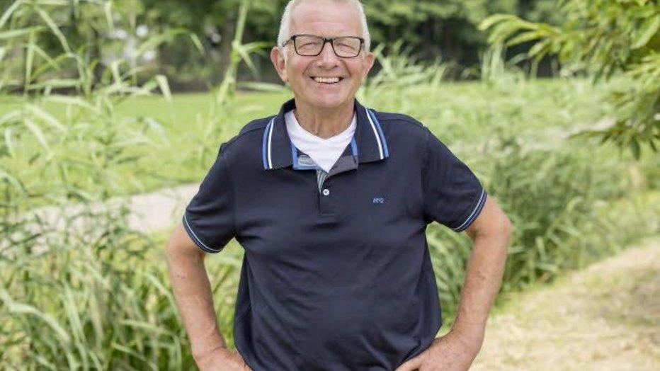 Boer Geert: 'Albert Verlinde wilde mijn relatie kapotmaken'