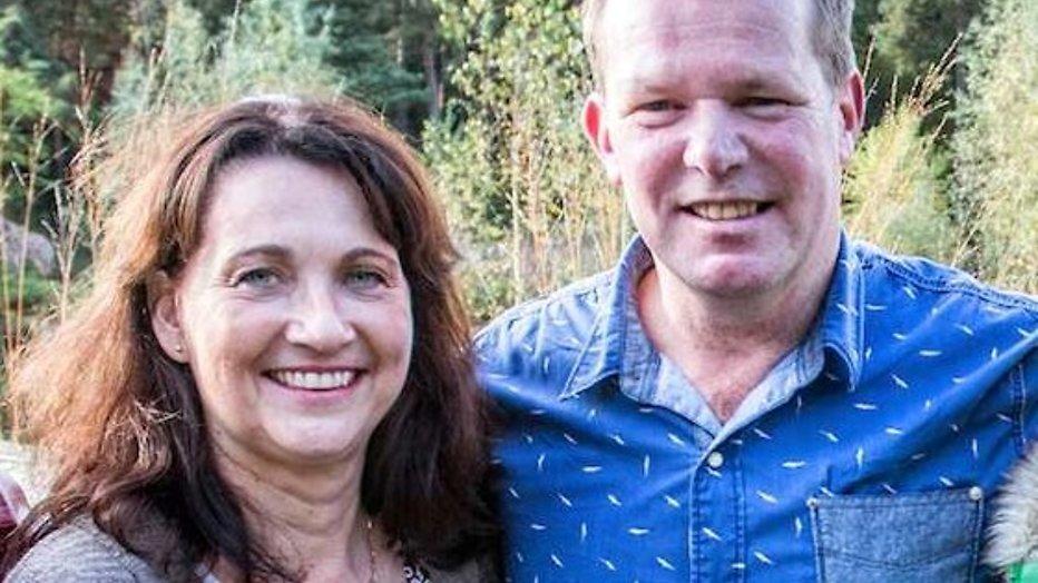 Boer Theo over Nancy: Ik zag zoveel moois in jou
