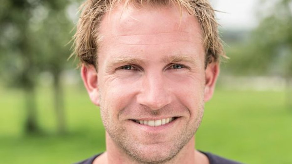 """Boer"" Tom Groot woont al praktisch samen"